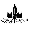 Quill and Crown Shop