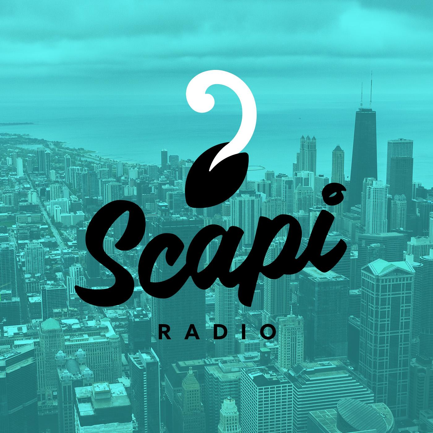 Scapi Radio Thumbnail