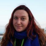 Danielle Levsky