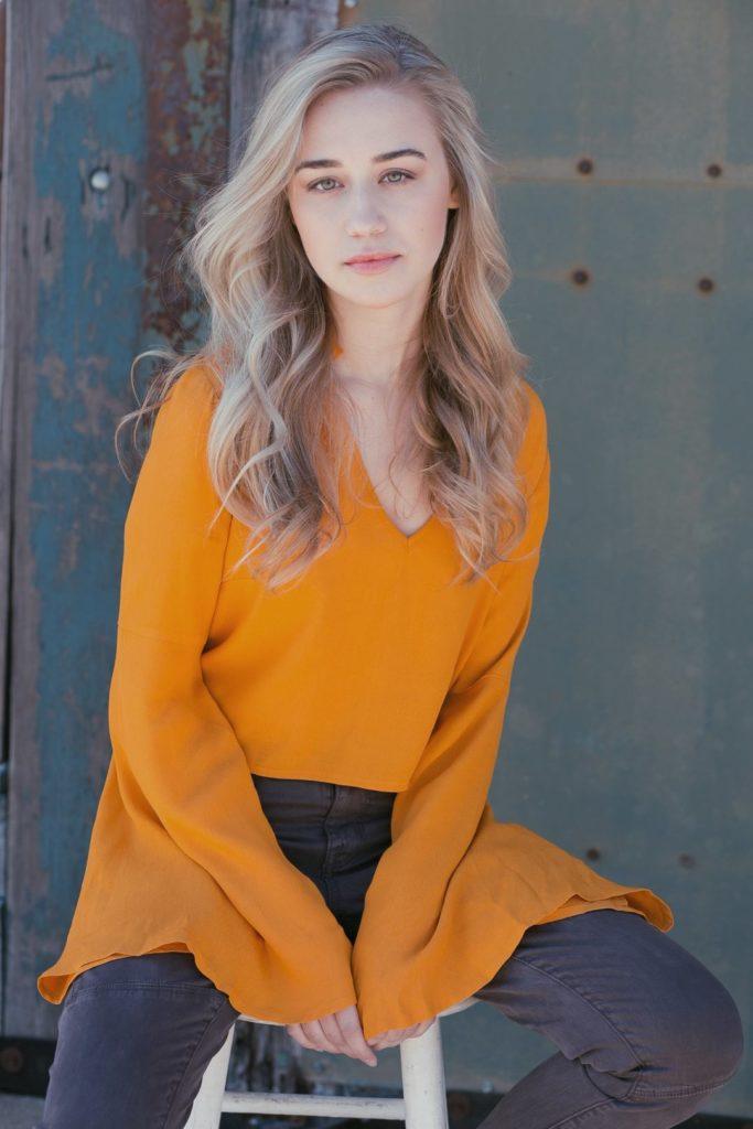 Ellie Danisch