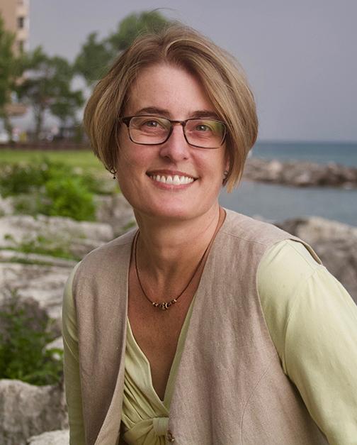 Wendy Schmidt