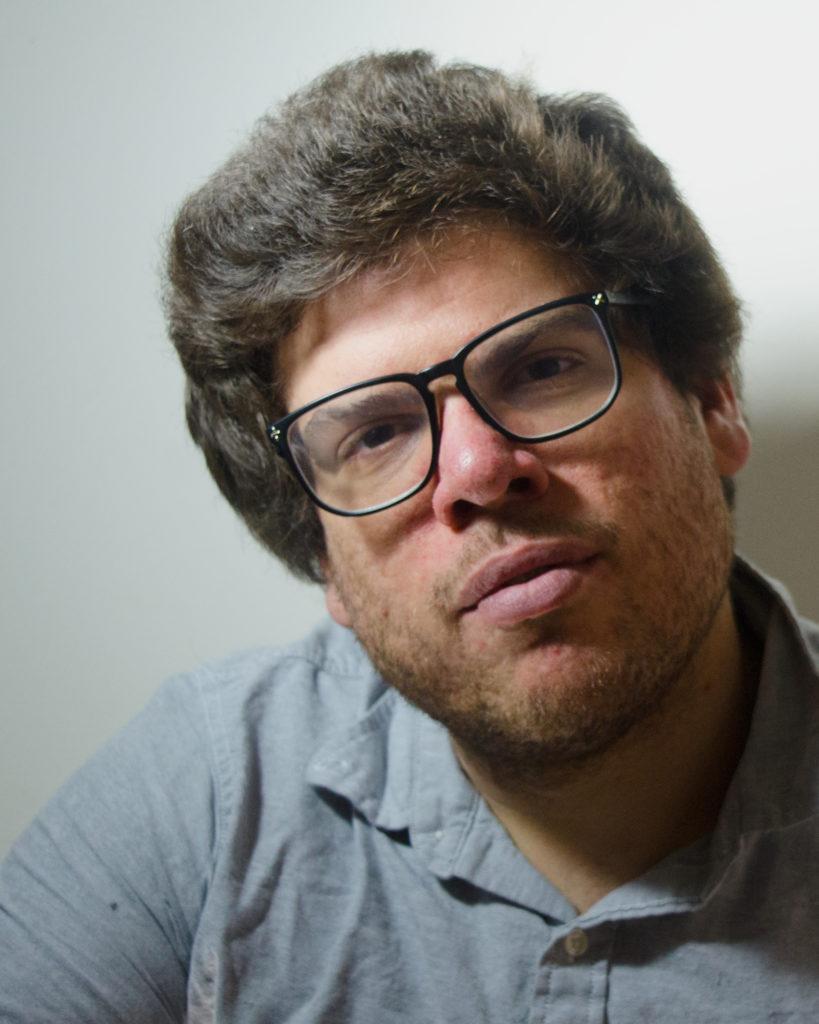 Daniel Johanson