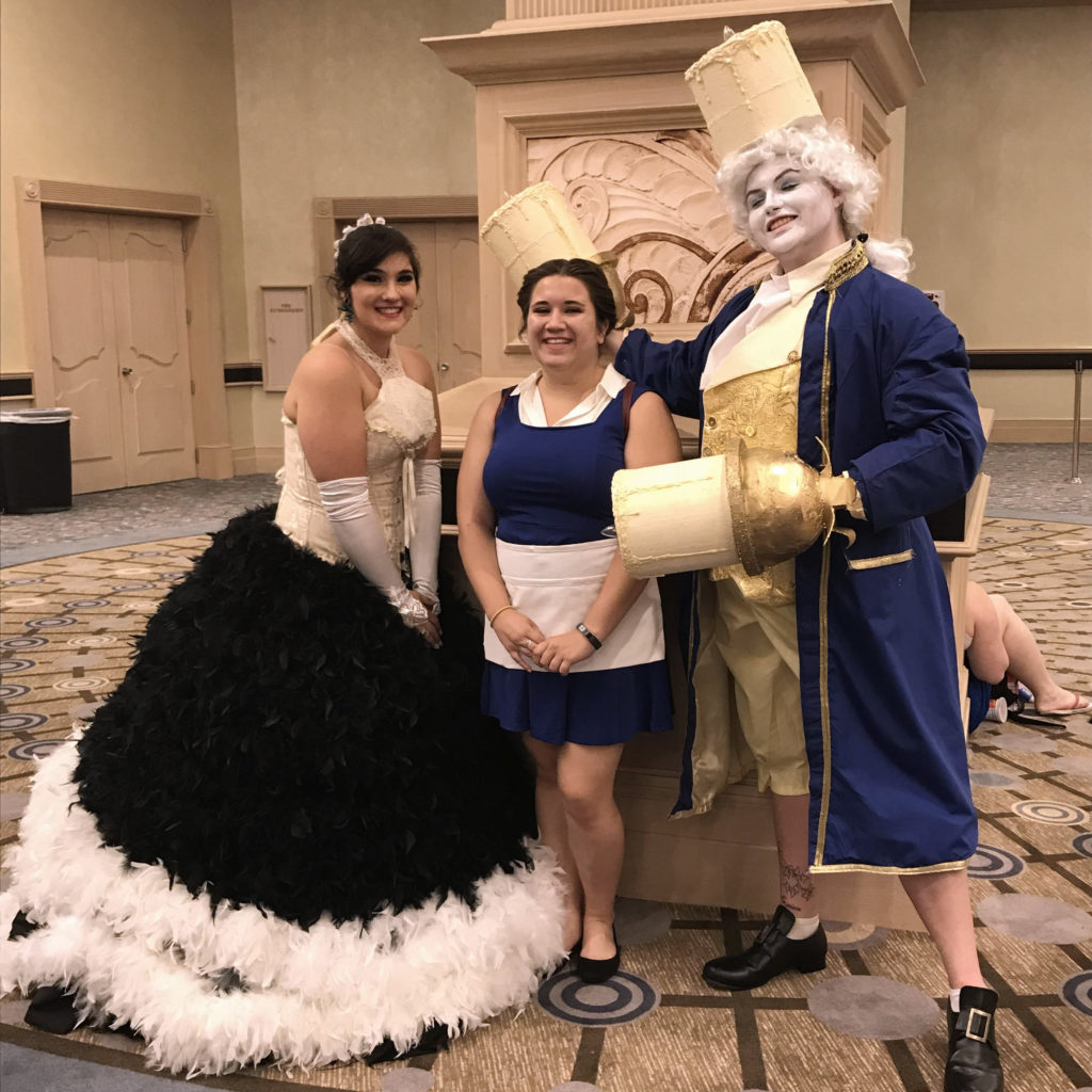 Anime Midwest 2019: Anime Midwest 2018 Cosplay Photo Gallery