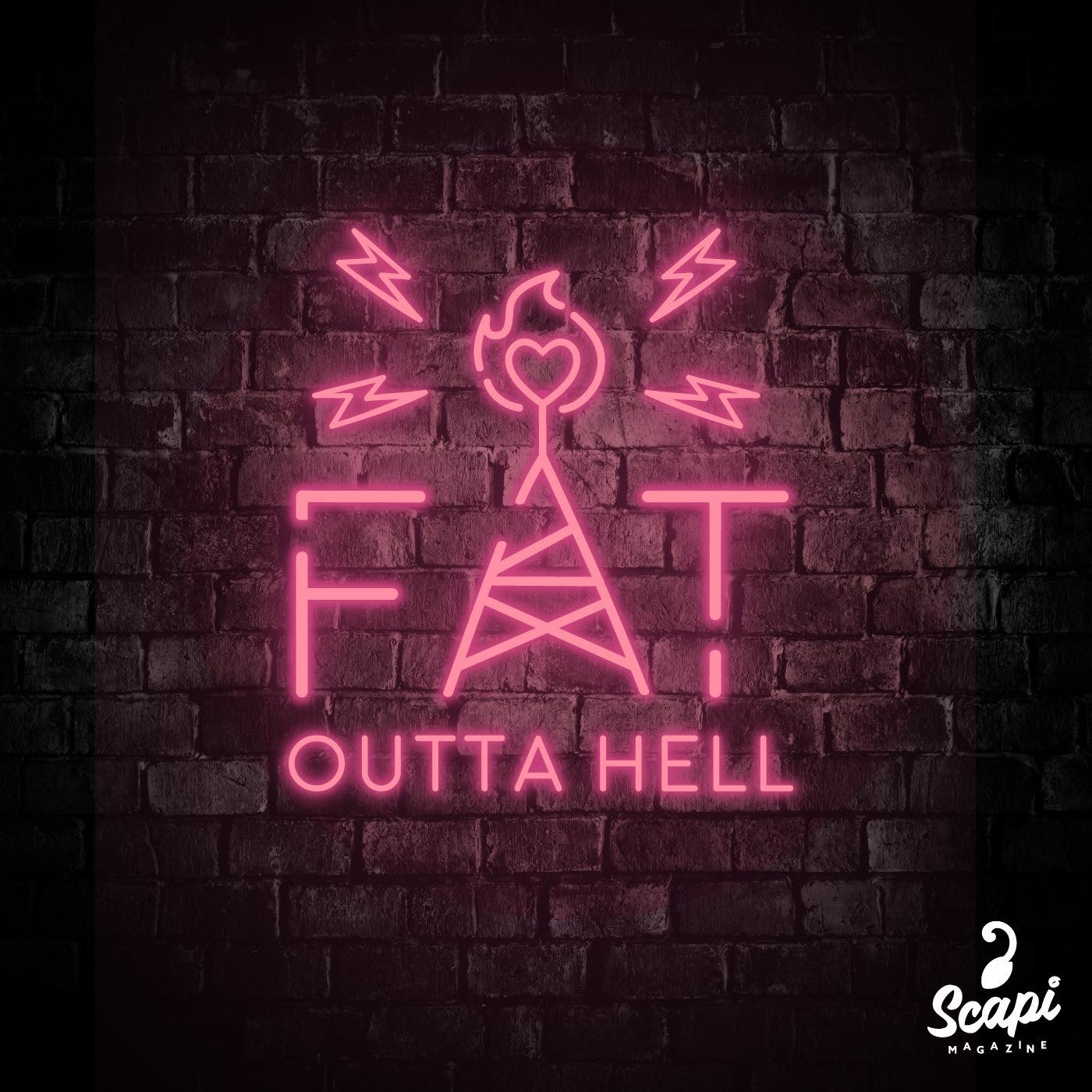 Fat Outta Hell